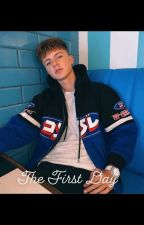The First Day // HRVY// On Hold  by MiCaHx01