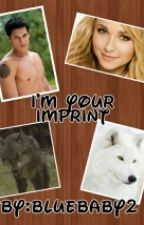 I'm your Imprint. (Paul Lahote Imprint love story♥) by bluebaby2
