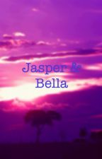 Jasper and Bella ON HOLD by pikachuisfav