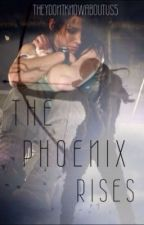 The Phoenix Rises (Sequel to Falling For A Career) DISCONTINUED by ZoeAlder