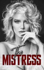 The Mistress by estudyanteXXX