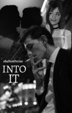 Into It | You x Camila by Kay_T27