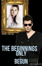 The Beginnings Only Begun(TVD fan fic) [Book 1] by -Huckleberry
