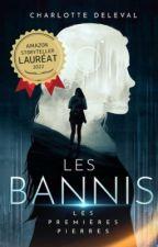 Les Bannis - Tome 1; Les premières pierres by EustacheBear