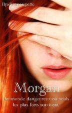 Morgan by elisepoupette