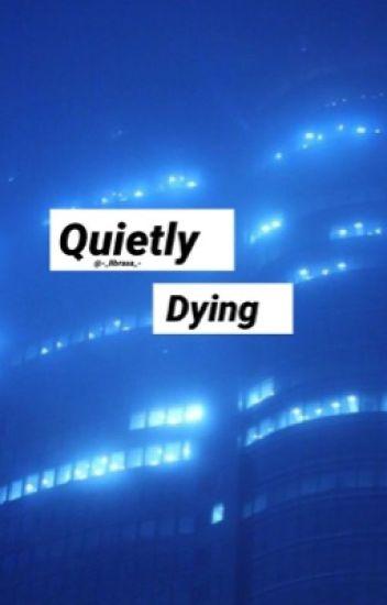 Quietly dying    zodiac story
