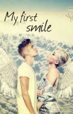 My first smile (Miley Cyrus & Justin Bieber) © by nicobiebercyrus