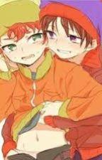 Super best boyfriends! / / / Style {Stan X Kyle.} / / / South Park by Underpants_gnomes