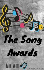 The Song Awards by fairy_watch