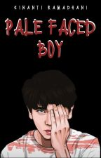 Pale faced Boy -IDR by kinantidr_