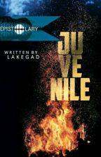 Juvenile (ManXBoy)  by Lake_GAD