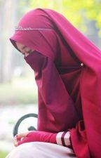 Di Balik Hijab Mu  by edimul666