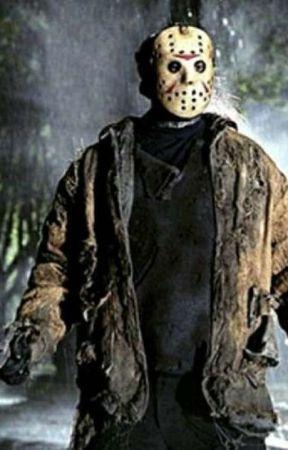 e11c9adf18b2 Jason Voorhees (venerdì 13) - la maschera da hockey e il machete ...