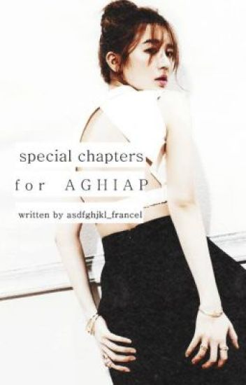 Special Chapters for AGHIAP