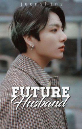 future husband || jk by jeonshins