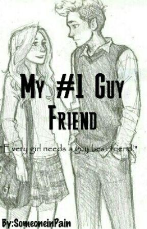 My 1 Guy Friend Chapter 3 Wattpad