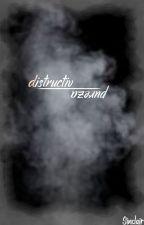 Distructiv Pureza by ijtomboy