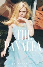 THE PANACEA | E.PEVENSIE by antiilangdon