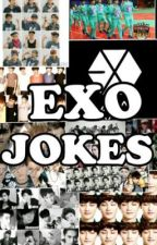 EXO LAY Facts And JOKES,SCENARIOS by mjshing_88