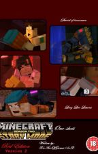 Minecraft Story Mode: One-Shots (Red Edition, Replacement) by AceThePsychoticMedic