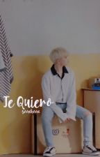 te quiero | soonhoon by jetasoon