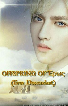 Offspring of  Ἔρως (Eros Descendant) by candydanik