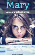 Mary by JeSuisMolane
