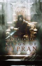 Kings of Cypran by queen-ue