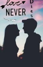 Love Never Dies - Hannie by cangirls