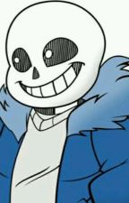 Sans X Depressed!Reader by InsertSanityHere