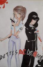 Dettes de drogue ( en collaboration avec marilou8191) by Thalia0611
