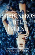 Prisioneros del trueno by booksbohemian