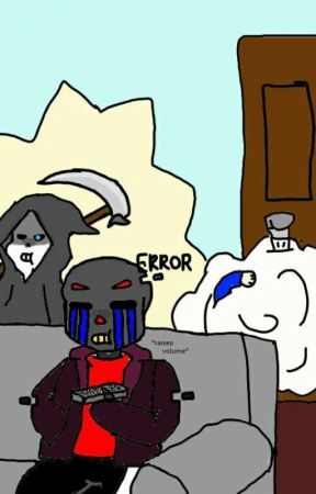 Ask Or Dare The Undertale AU Sanses (And Some Oc's) - And So The