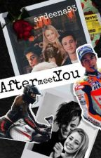 After Meet You ( Marc Marquez w/ Cameron Dallas ) by Fazcx93