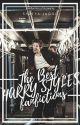 Best Harry Styles Fanfictions  by ShreyaJaggi