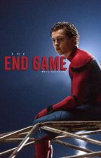 The End Game | MCU FanFiction by Starker4life
