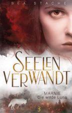 Seelenverwandt, Marnie - Die wilde Luna  by Beatrixi2508