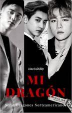 #1 Mi Dragón (ChanBaek/ChanSoo) by HaeSolShip