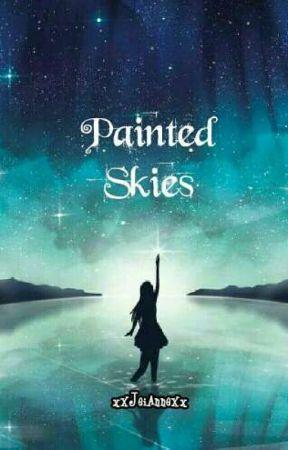 Painted Skies (SLOW UPDATE) by xxJeiAnnexx