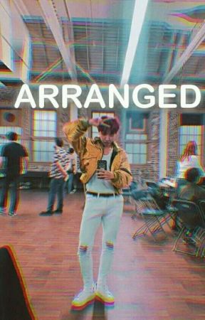 Arranged //Namjin short by Lail44