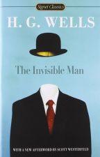 Neviditelný Herbert George Wells by maly_knihomol