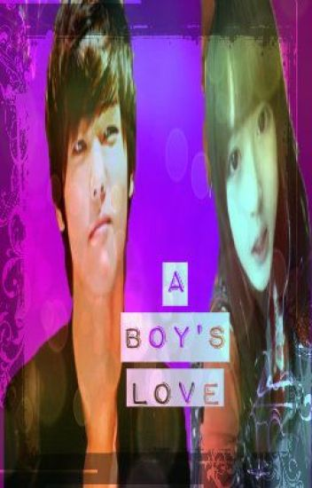 A Boy's Love[Completed]+Truth Behind Those Lies(sequel on-going)