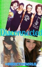 Disconnected (A 5SOS fanfiction) by lillie-cook