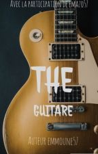 The guitare by Emmoune57
