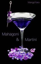 Mahagoni & Martini by MangoYara