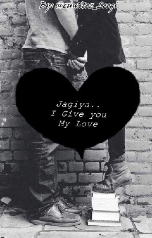 Jagiya, I Give u my Love.. by cuwitez_leegi