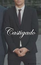 Castigado » Larry Stylinson by frootly