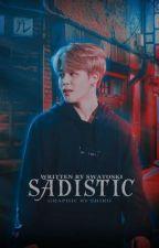 Sadistic by penguin_jo