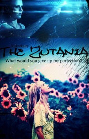 The Zutania by KitKatKaity
