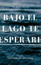 Bajo el lago te esperaré ... by YhandraMarcano9